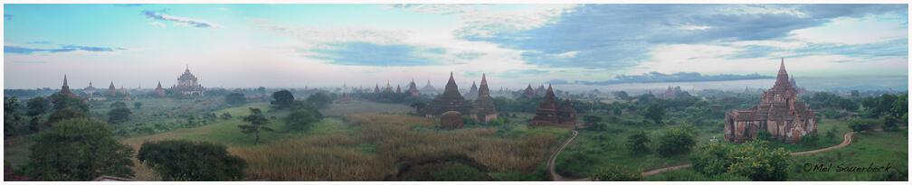 Bagan Panarama