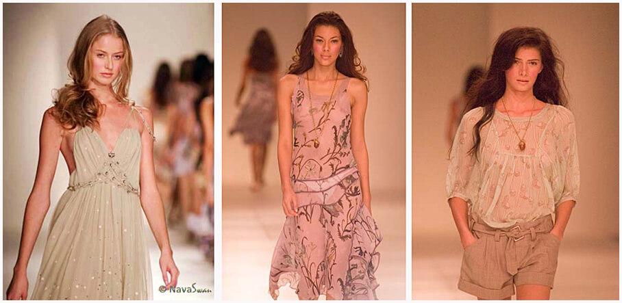 Sretsis, Elle Fashion Show, Bangkok