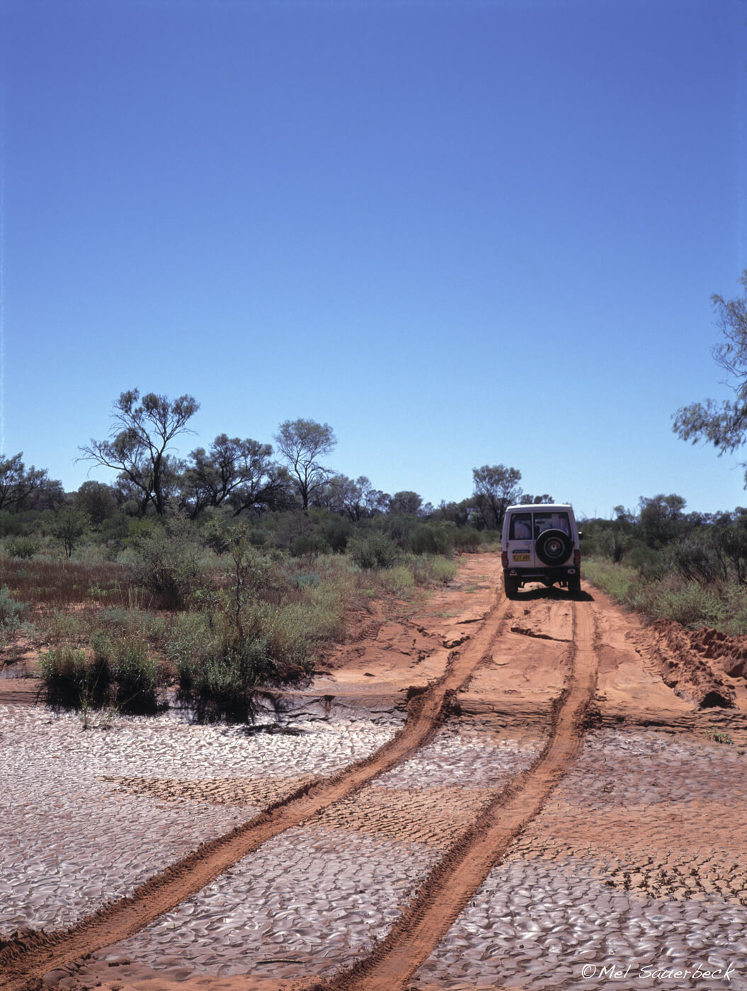 Outback Northern Territory, Australia