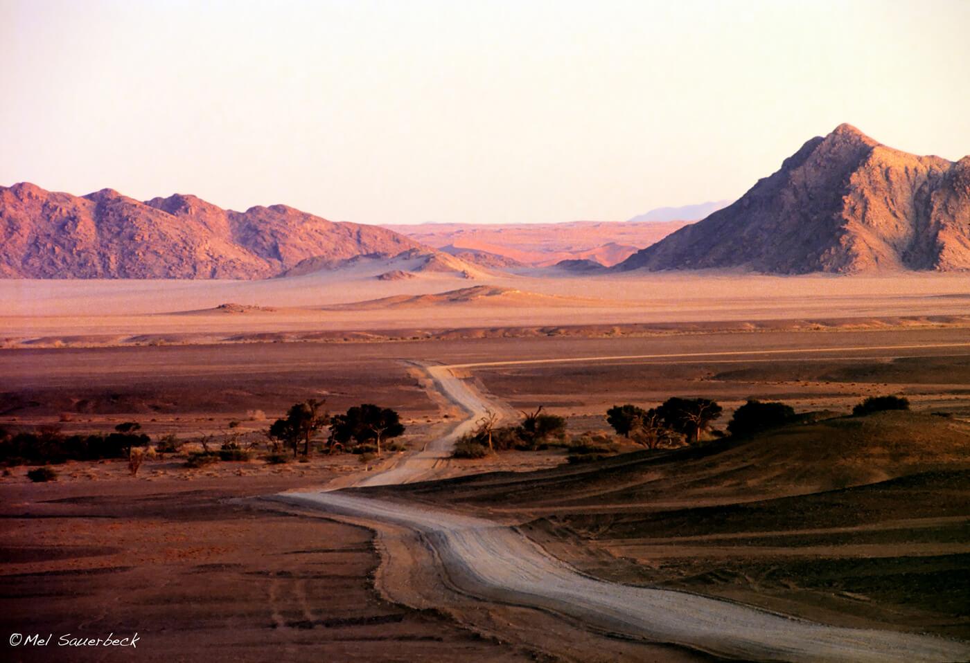 Sesreim, Namib Desert, Africa