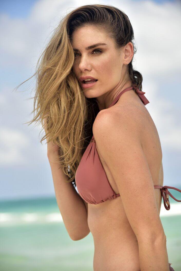 Bikini Beautiful Girl